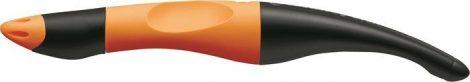 "STABILO Rollertoll, 0,5 mm, jobbkezes, narancs/antracit tolltest, STABILO ""EasyOriginal Start"", kék"