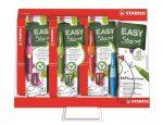 "STABILO Nyomósirón display, 3,15 mm, STABILO ""EasyErgo Start"", vegyes színek"