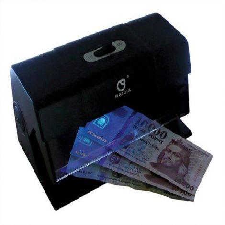 BJ-92_UV-A_UV-C_ bankjegyvizsgalo