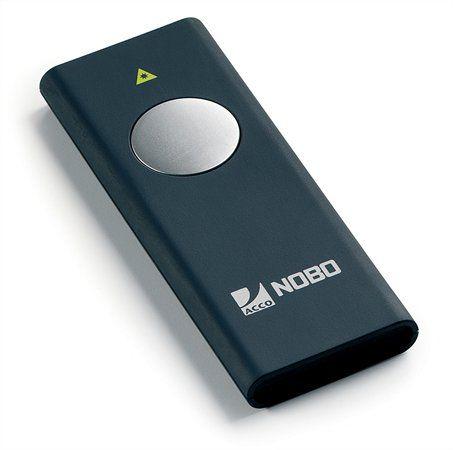 """NOBO Lézermutató, piros fényű, 200 m NOBO, """"P1"""""""