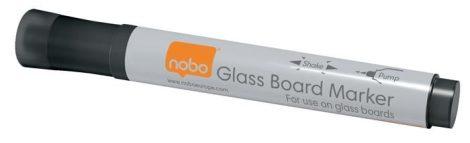 Üvegtábla marker, NOBO