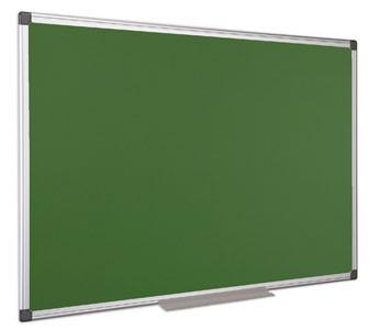 Krétás tábla zöld felület