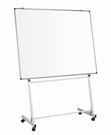 Mobil táblaállvány, állítható, 90 cm, VICTORIA