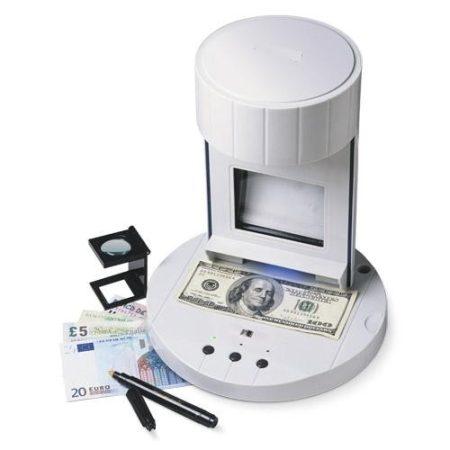 AccuBANKER D200 bankjegyvizsgáló