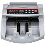 Cashtech 160 UV/MG bankjegyszámláló