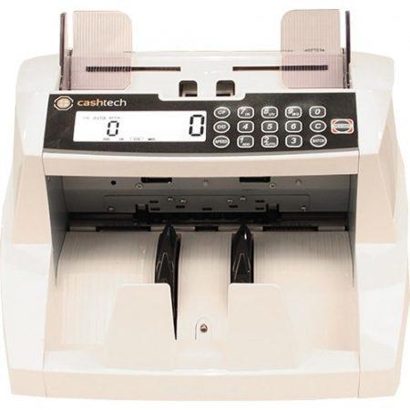 Cashtech 3500 UV/MG bankjegyszámláló