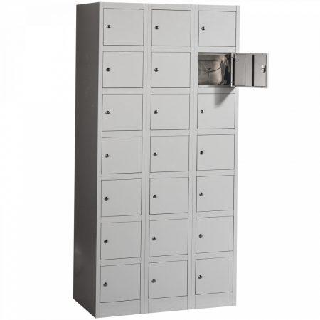 BOX 3/21 értékmegőrző szekrény