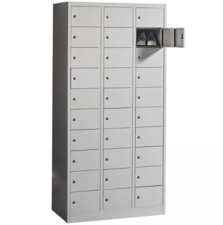 BOX 3/30 értékmegőrző szekrény