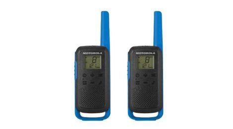 MOTOROLA TLKR T62 walkie talkie