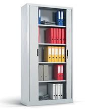 ROLO 1950/1000 rolóajtós szekrény