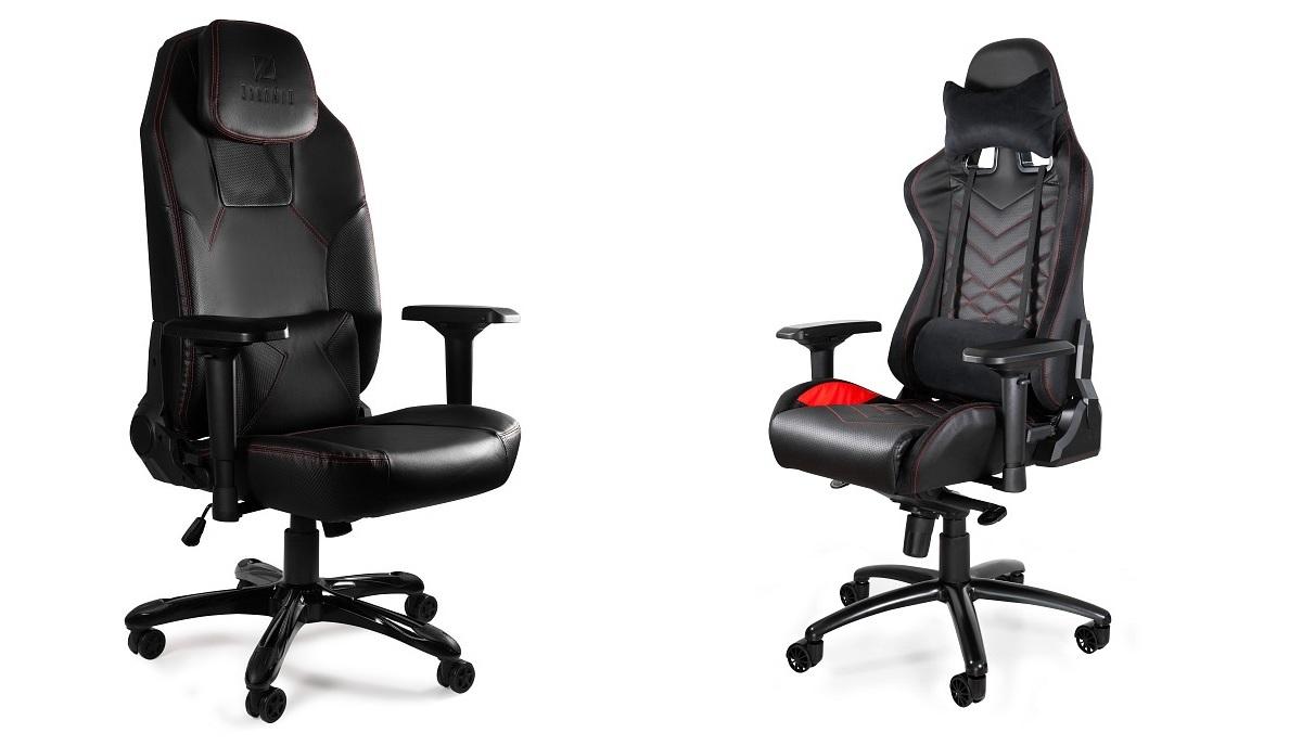 Gamer székek a jobb játékélményért