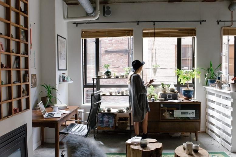 Home Office - Fontos a jó irodai szék