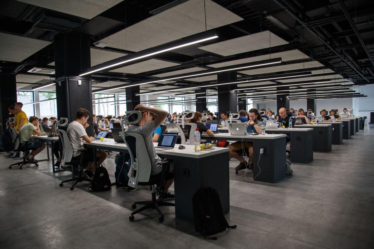 A 3 legjobb irodai forgószék