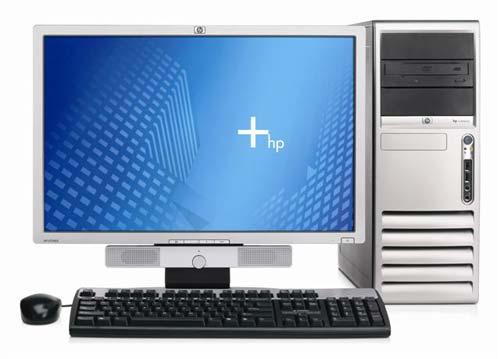 Komplett számítógép