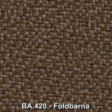 BA.420 - Földbarna forgószék szövet
