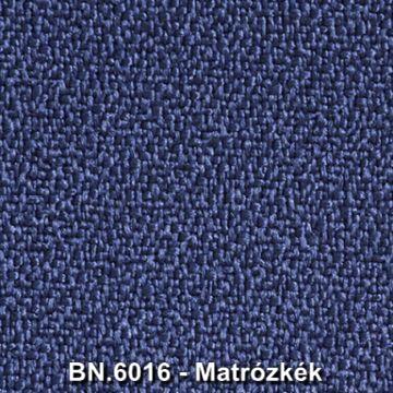BN.6016 - Matrózkék forgószék szövet
