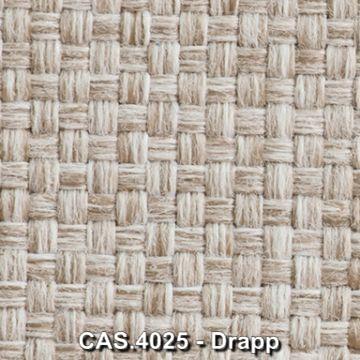 CAS.4025 - Drapp forgószék szövet