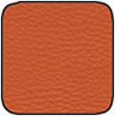 OP.P2 narancs textilbőr