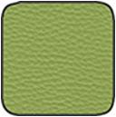 OP.Z21 zöld textilbőr