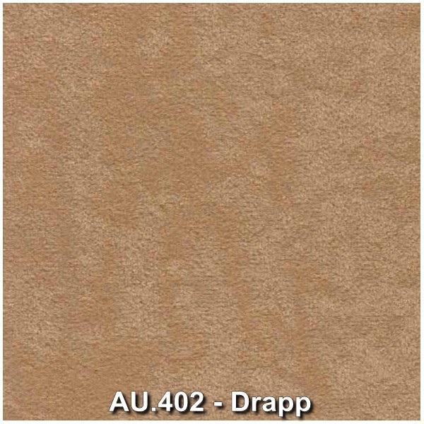 AU.402 - Drapp forgószék szövet