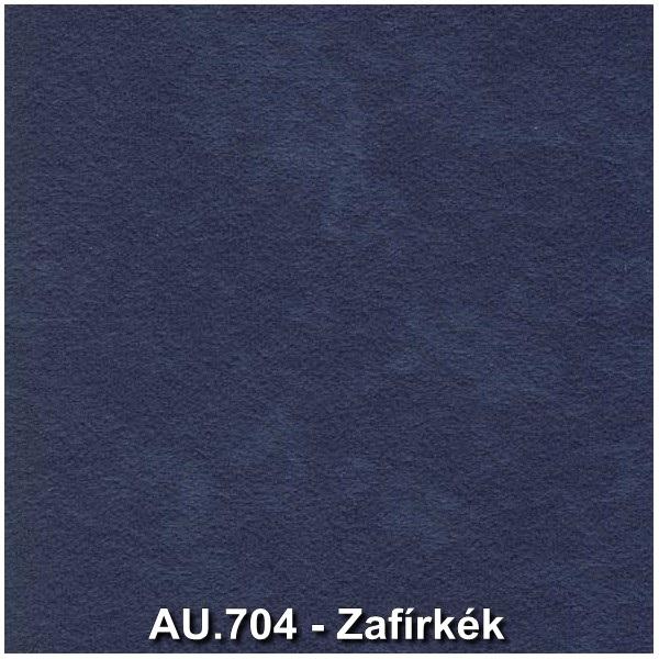AU.704 - Zafírkék forgószék szövet