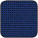 GM.240 kék szövet