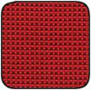 GM.300 piros szövet