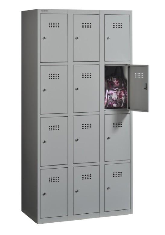 BOX 3/12 értékmegőrző szekrény